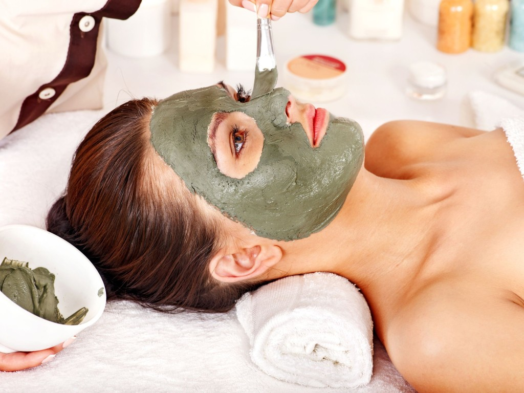Bradford Facial Treatments