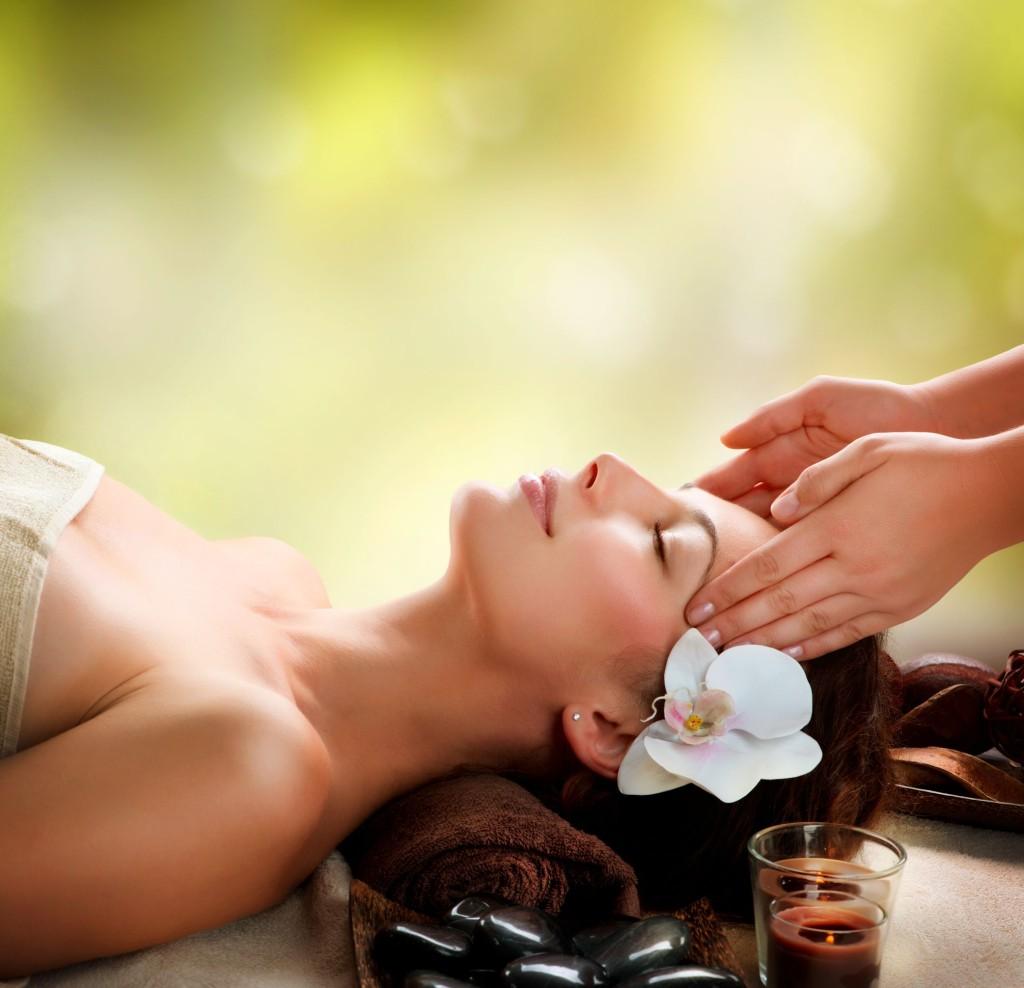 Deluxe Facial & Body Treatments Bradford