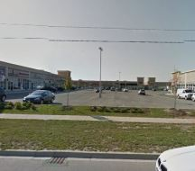Bradford Clinic Parking Spots